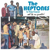 Heptones: Meet The Now Generation! - Plak