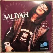 Aaliyah: Back & Forth - Single Plak