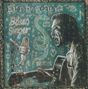 Buddy Guy: Blues Singer - CD