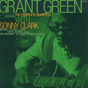 Grant Green: The Complete Quartets - CD