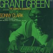 Grant Green: The Complete Quartets - CD