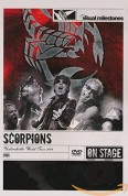 Scorpions: Unbreakable World Tour 2004 - DVD