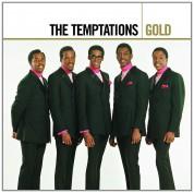 Temptations: Gold - CD