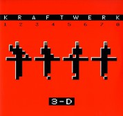 Kraftwerk: 3-D The Catalogue - Plak