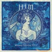 HIM: Uneasy Listening Vol.1 - CD