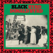 Donald Byrd: Black Byrd - Plak