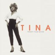 Tina Turner: Twenty Four Seven - CD