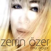 Zerrin Özer: Ömür Geçiyor - CD