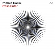 Romain Collin: Press Enter - CD