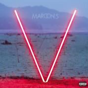 Maroon 5: V - Plak