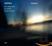 Jøkleba: Outland - CD