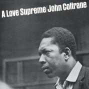 John Coltrane: A Love Supreme (Deluxe Edition) - CD