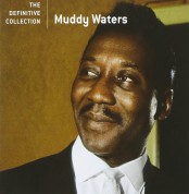 Muddy Waters: The Definitive Collection - CD