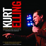 Kurt Elling: Dedicated to You: Kurt Elling Sings the Music of Coltrane & Hartman - CD