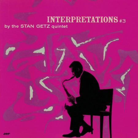 Stan Getz: Interpretations #3 - Plak