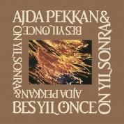 Ajda Pekkan, Beş Yıl Önce On Yıl Sonra: Ajda Pekkan & Beş Yıl Önce On Yıl Sonra - Plak