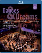 Evgeny Kissin, Berliner Philharmoniker, Sir Simon Rattle: Dances & Dreams - BPO Gala 2011 - BluRay