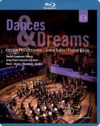 Evgeny Kissin, Berliner Philharmoniker, Simon Rattle: Dances & Dreams - BPO Gala 2011 - BluRay