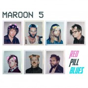 Maroon 5: Red Pill Blues - CD