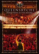 Queensryche: Mindcrime At The Moore - DVD