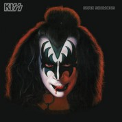 Kiss: Gene Simmons - Plak