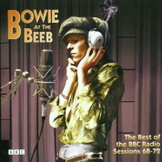 David Bowie: Bowie At The Beeb: The Best of the BBC Radio Sessions 68-72 - CD