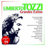 Umberto Tozzi: Grandes Exitos - The Best of - CD