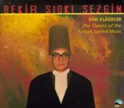 Bekir Sıtkı Sezgin: Dini Klasikler - CD