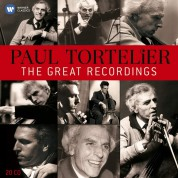 Paul Tortelier: The Great EMI Recordings - CD