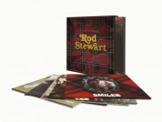 Rod Stewart: Vinyl Box Set - Plak