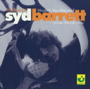 Syd Barrett: Wouldn't You Miss Me - The Best of - CD
