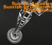 Sun Ra: Sunrise in Different Dimensions - CD