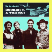 Booker T. & M.G.'s: The Very Best Of Booker T. & The MG'S - CD