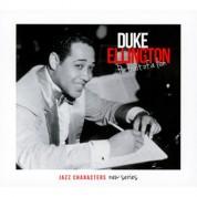 Duke Ellington: Portrait of a Lion - CD