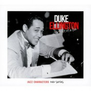 Duke Ellington: Portrait of a Lion - CD