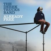 Derek Trucks Band: Already Free - Plak