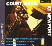 Count Basie: At Newport (Live) - CD