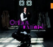 Emmanuel Ceysson: Opera Fantasia - CD