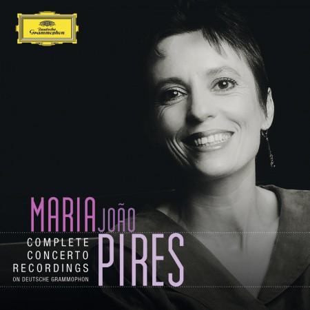 Maria João Pires: Complete Concerto Recordings - CD