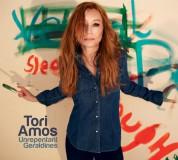 Tori Amos: Unrepentant Geraldines - CD