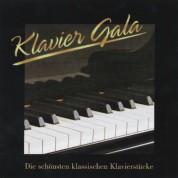 Çeşitli Sanatçılar: Klavier Gala - CD