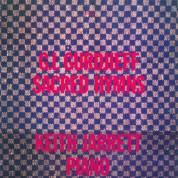 Keith Jarrett: G. I. Gurdjieff: Sacred Hymns - CD