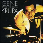Gene Krupa: Bang the Drums - CD