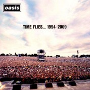 Oasis: Time Flies... 1994-2009 - CD