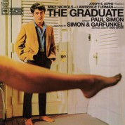 Simon & Garfunkel: The Graduate (OST) - Plak