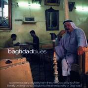 Çeşitli Sanatçılar: Baghdad Blues - CD