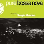 Sergio Mendes: Pure Bossa Nova - CD