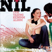 Nil Karaibrahimgil: Tek Taşımı Kendim Aldım - CD