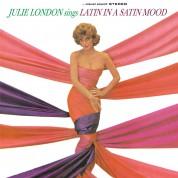 Julie London: Sings Latin in A Satin Mood - Plak