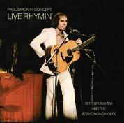 Paul Simon: Live Rhymin' - CD